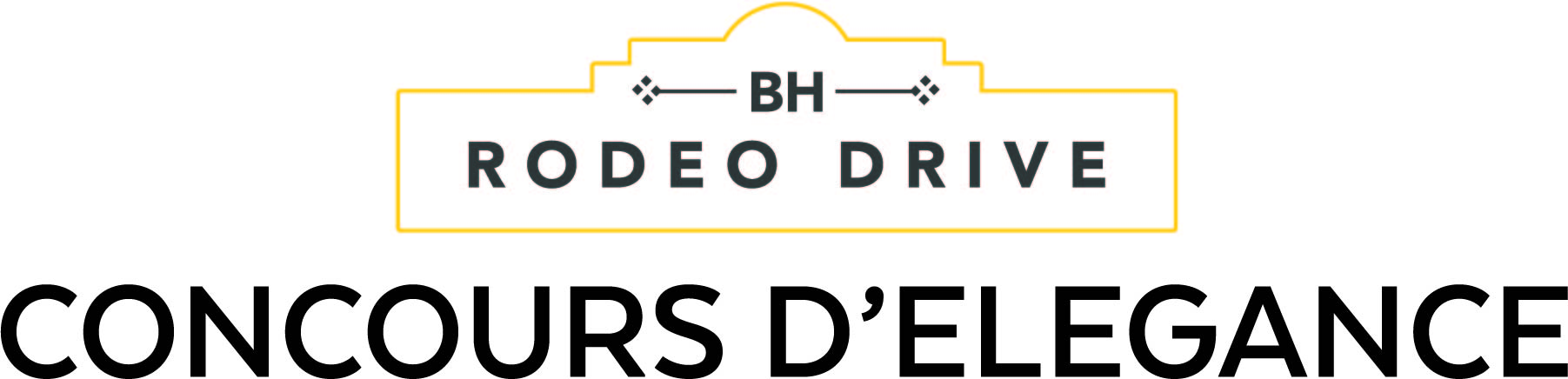 26th Annual Rodeo Drive Concours d'Elegance 2019